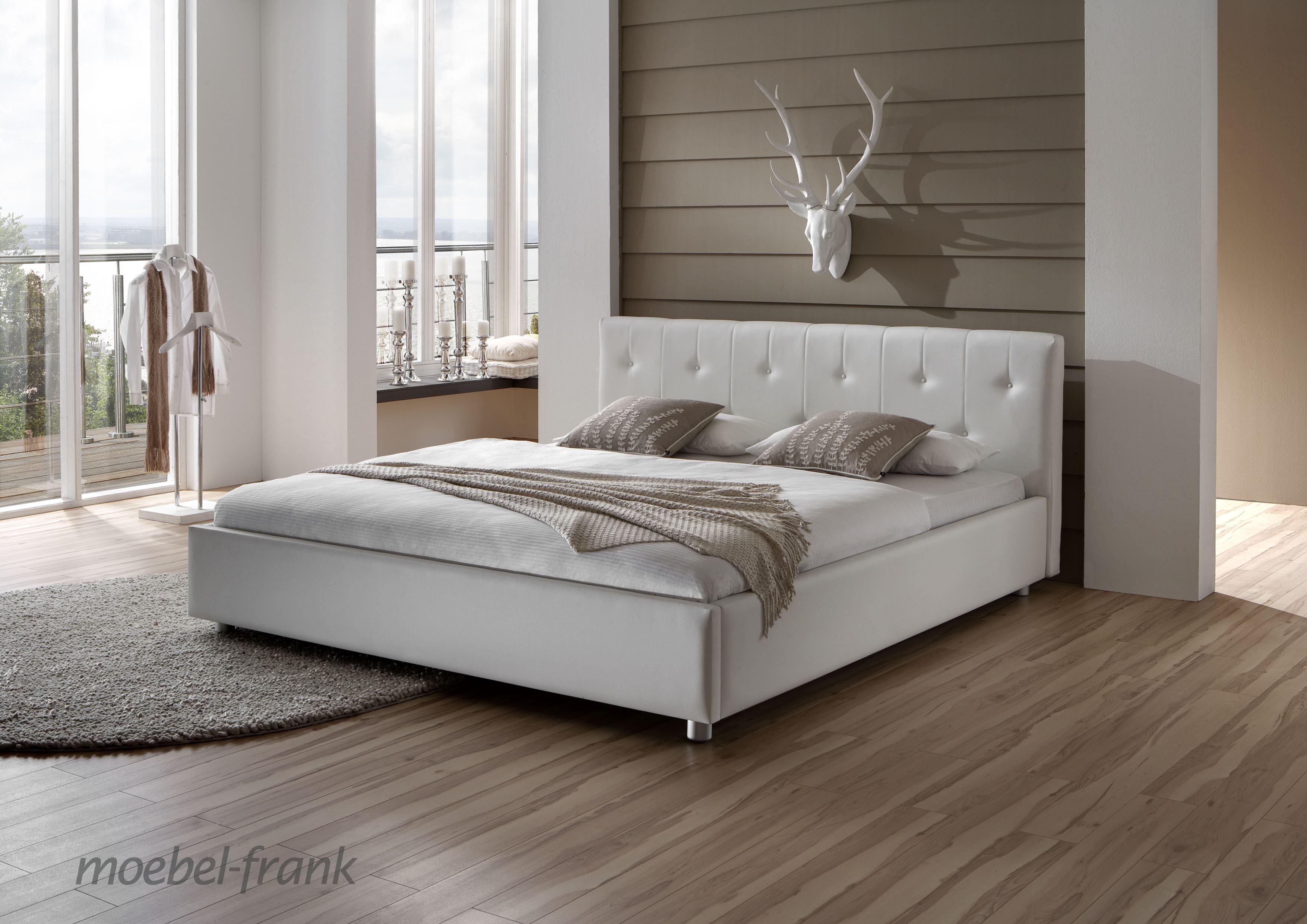 Schlafzimmer betten komforth̦he Рmidir